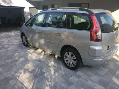 brugt Citroën Grand C4 Picasso Kombi / Family Van,