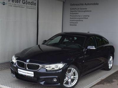 gebraucht BMW 435 Gran Coupé i xDrive