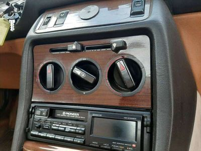gebraucht Mercedes 230 CECoupé C123E23