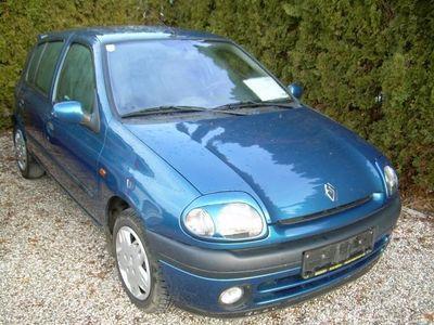 brugt Renault Clio RT 1,4