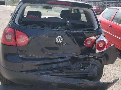 gebraucht VW Golf Comfortline 1,9 TDI DPF