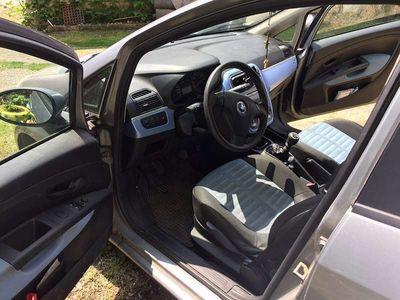 gebraucht Fiat Grande Punto Punto Klein-/ Kompaktwagen