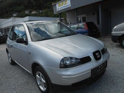 gebraucht Seat Arosa Select 1,7 SDi Klein-/ Kompaktwagen