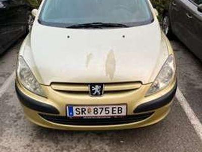 gebraucht Peugeot 306 1,9 Klima HDI