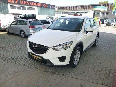 gebraucht Mazda CX-5 CD150 Emotion ab € 230 / Monat