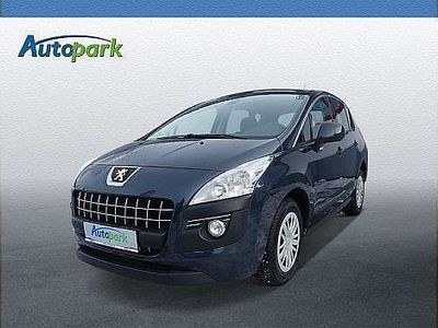 gebraucht Peugeot 3008 Prol HDI 115 Business-Line