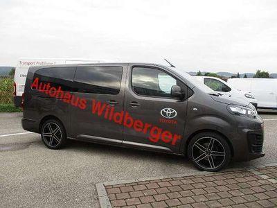 gebraucht Citroën Spacetourer BHDI180 9szg Business XL !!! VORSTEUERABZUG !!!