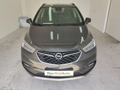 gebraucht Opel Mokka X 1,4 Turbo Innovation Start/Stop System