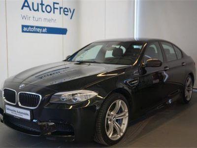 gebraucht BMW M5 5er-ReiheLimousine,