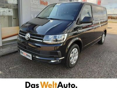 gebraucht VW Multivan T6Trendline TDI