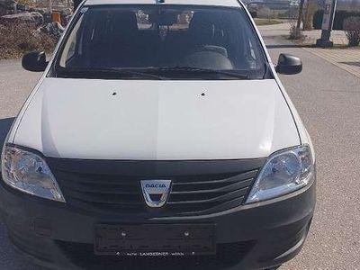 gebraucht Dacia Logan 1.4 mpi Kombi / Family Van