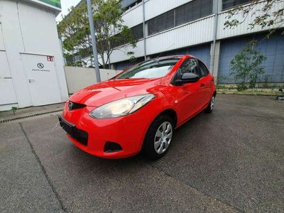 gebraucht Mazda 2 1.3 Impuls