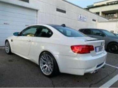 gebraucht BMW M3 Coupé M-DKG