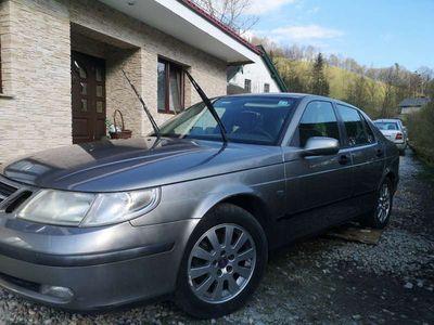 gebraucht Saab 9-5 2.2 TID Limousine