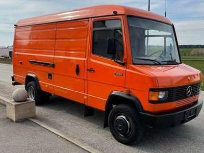 gebraucht Mercedes 300 711 D/37