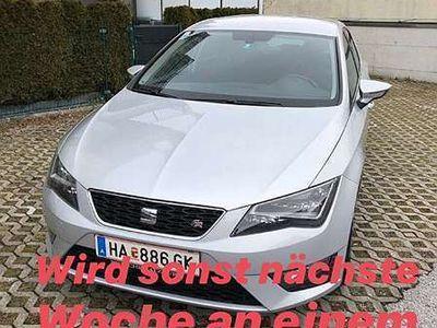 gebraucht Seat Leon FR 2,0 TDI CR Start-Stop