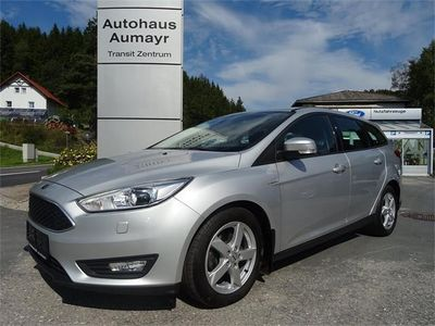 used Ford Focus Business Traveller 1,5Tdci