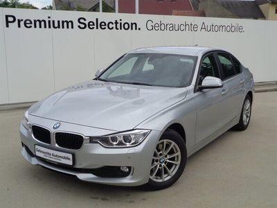gebraucht BMW 316 3er-Reihe d Österreich-Paket Limousine