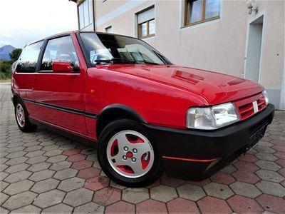 gebraucht Fiat Uno 1,4 Turbo i.e. Racing Totalrestauration! Limousine