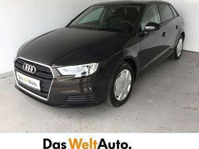 gebraucht Audi A3 Sportback SB 1.6 TDI