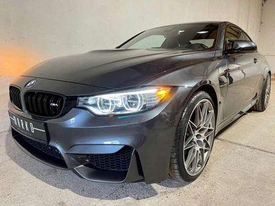gebraucht BMW M4 Competition (F82)
