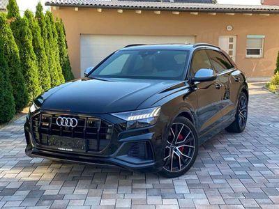 gebraucht Audi S8 TDI quattro Tiptronic Vollausstattung!!!