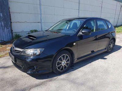 gebraucht Subaru Impreza Hatchback 2,0D Sport Neues Pickerl Gültig bis 9/2020 Klein-/ Kompaktwagen
