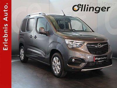 gebraucht Opel Combo Life Innovation Limousine