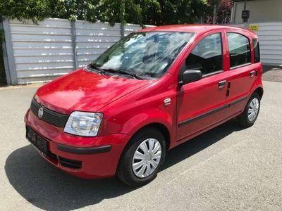 gebraucht Fiat Panda 1,1 ECO Active --- Klima - Pickerl - 1. Besitz ---