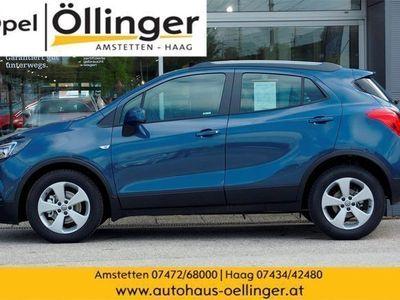 gebraucht Opel Mokka X Edition 1.4 Turbo Aktion!