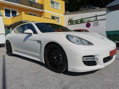 gebraucht Porsche Panamera 4S Top Zustand