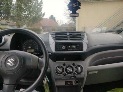 gebraucht Suzuki Alto 1,0 5DR Limousine
