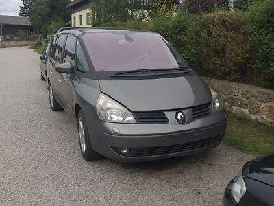 gebraucht Renault Grand Espace Initiale Paris Kombi / Family Van
