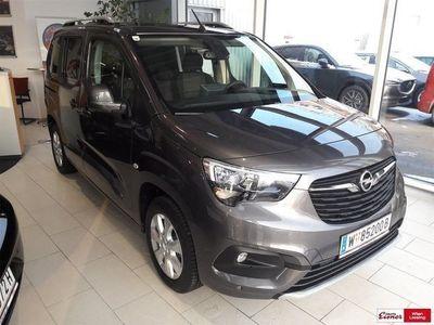 brugt Opel Combo Life 1,5 CDTI BlueInj. L L1H1 Innovation S/S Kombi