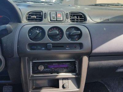 gebraucht Nissan Micra 1.0 Limousine