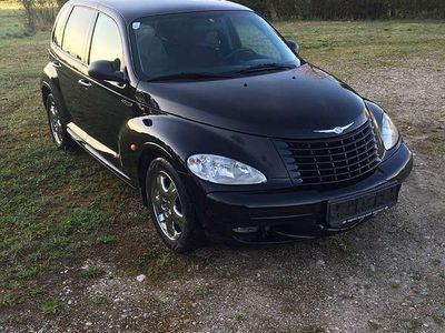 gebraucht Chrysler PT Cruiser 2.2CRD Klein-/ Kompaktwagen