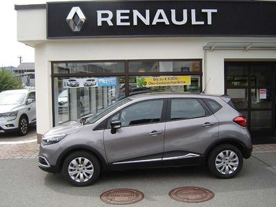 gebraucht Renault Captur Expression ENERGY dCi 90 SUV / Geländewagen