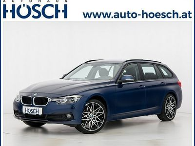 gebraucht BMW 320 d Touring xDrive Advantage Aut. LP:59.574.-€