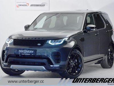 gebraucht Land Rover Discovery 5 3,0 SDV6 HSE Aut. SUV / Geländewagen,