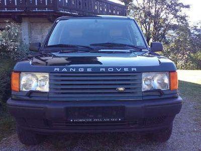 brugt Land Rover Range Rover 2,5 R6 DSE Ds. Aut.