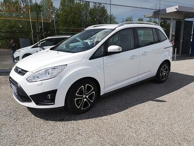 gebraucht Ford Grand C-Max Easy 1,0 EcoBoost