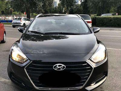 gebraucht Hyundai i40 Kombi / Family Van