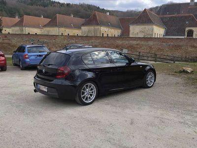 gebraucht BMW 120 1er-Reihe (E87)