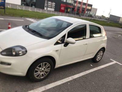 gebraucht Fiat Punto 1,4 70 Natural Power Easy