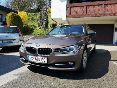 gebraucht BMW 318 3er-Reihe Kombi Diesel (F31) Touring Sport