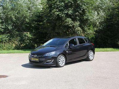 gebraucht Opel Astra Active J Lim. 5-trg.