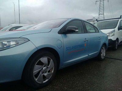 gebraucht Renault Fluence ZE Limousine,