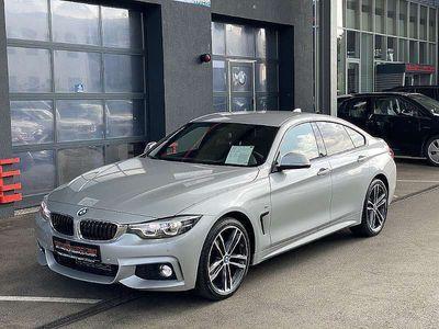gebraucht BMW 420 Gran Coupé d xDrive M -Paket Aut. LED