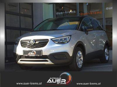 gebraucht Opel Crossland X 1,5 CDTI Innovation *LED*WinterPaket*