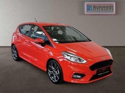 gebraucht Ford Fiesta ST-Line 1,1 Start/Stop mtl. ab €86,-